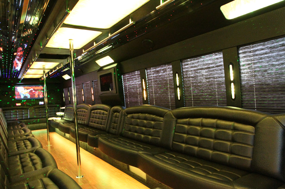 Party bus rental houston, party bus rentals houston
