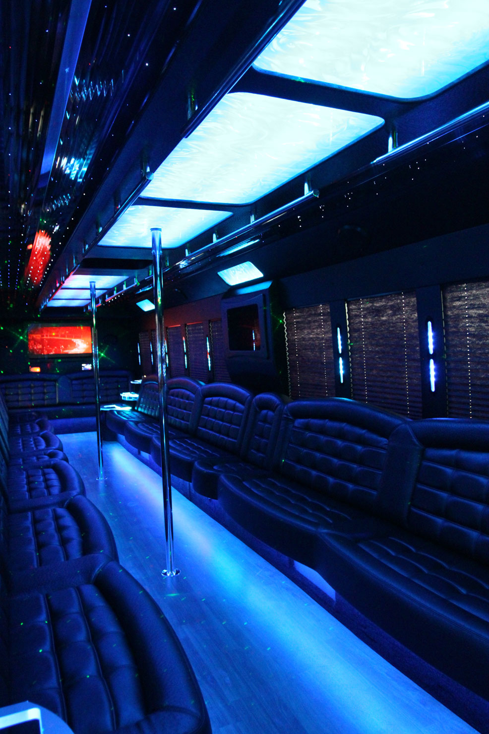 My Party Bus Houston